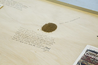 Soil from Guantánamo