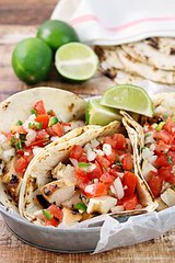 Grilled Chicken Fres (alaridesign) Tags: grilled chicken fresco tacos