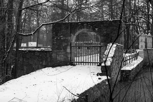 vischering castle in winter (8)