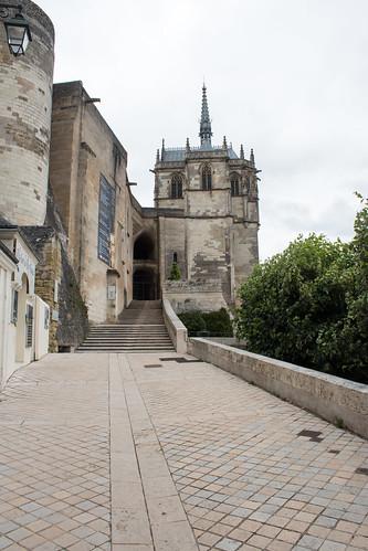 Le Château d'Amboise