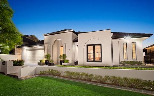 11 Middlebrook Rise, Bella Vista NSW 2153