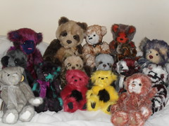 National Hugging Day 2017 (zaramcaspurren) Tags: charliebears teddybear teddybears teddies stuffedtoy stuffedtoys stuffedanimal stuffedanimals softtoys softtoy