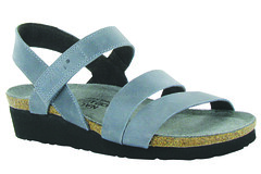 "Naot Kayla sandal slate grey • <a style=""font-size:0.8em;"" href=""http://www.flickr.com/photos/65413117@N03/32514240422/"" target=""_blank"">View on Flickr</a>"