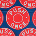 Year of the Bus London 2014 – 10. Push Once