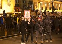 Dump Trump! (Rockallpub) Tags: demo norwich dumptrump 12800 protest demonstration thousandpeople