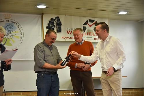 Wim Ruelens Lotto Olimpia Tienen 2017-126