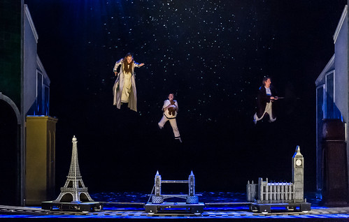 Opera Essentials: <em>Peter Pan</em>