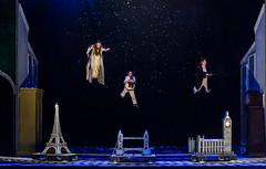 Peter Pan — Productions — Royal Opera House