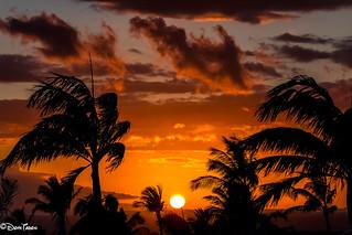 Kihei Sunset 5