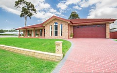 4 Mt Pleasant Grove, Cessnock NSW
