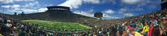 Spring Game. (emilypallack) Tags: oregon football university stadium eugene autzen