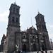 Sua imponente catedral