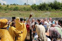 168. Престольный праздник в Адамовке