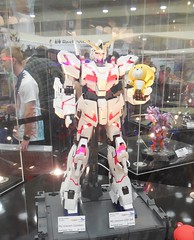 Gunpla Booth (neshachan) Tags: model baltimore otakon gundam gunpla baltimoremd animeconvention dealersroom otakon2015