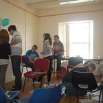 2011 08 25 Mentor Training St. Anne's
