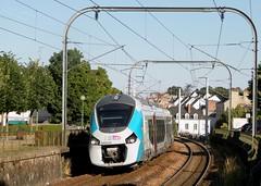 B84543/544 (- Oliver -) Tags: train de la nouveau alstom loire pays sncf ter regiolis b84500 b84543 b84544