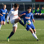 Petone FC v Western Suburbs 11