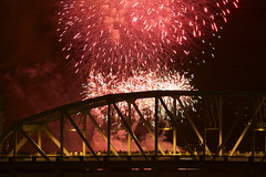 China Fireworks Vancouver B.C. 2015 English Bay (www.danrickard.ca) Tags: street bridge b light 2 english dan vancouver canon fire bay bc fireworks mark celebration 5d burrard symphony rickard danrickardphotography china2015fireworks