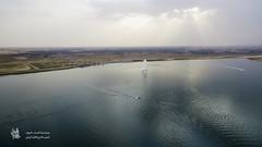 Aljouf Domat Aljandel Sea , by Tareq Alrowaili (Tareq Melfi) Tags: lake 1 saudi arabia inspire   dji aljouf sakaka   domah