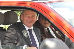 Hochzeit Sandra & Christoph