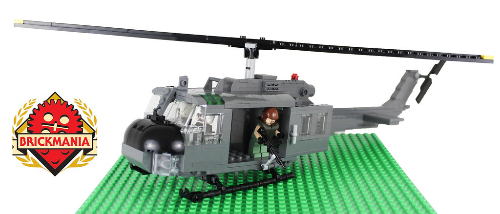 The World's newest photos of brickmania and vietnam - Flickr Hive Mind