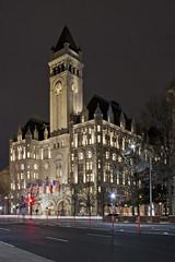 Trump Hotel_2 (smata2) Tags: trumpinternationalhotel trump