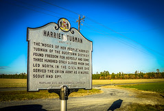 2016.12.10 Harriet Tubman's Underground Railroad  09396