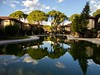 Twins (Esat Sanlav) Tags: outdoor landscape water pool sky tree trees nature world beatiful twins parallel m43 ep3 olympus panasonic