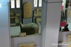 Cairo Museum (konde) Tags: cairomuseum sarcophagus ancientegypt stele statue