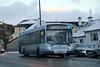 67754 SN62APZ First Midland Bluebird (busmanscotland) Tags: 67754 sn62apz first midland bluebird sn62 apz glasgow ad adl alexander dennis e30d enviro 300 e300