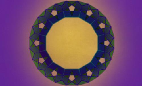 """Constelaciones Radiales, visualizaciones cromáticas de circunvoluciones cósmicas • <a style=""""font-size:0.8em;"""" href=""""http://www.flickr.com/photos/30735181@N00/31797925263/"""" target=""""_blank"""">View on Flickr</a>"""
