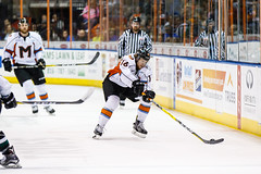 "Missouri Mavericks vs. Utah Grizzlies, December 28, 2016, Silverstein Eye Centers Arena, Independence, Missouri.  Photo: John Howe / Howe Creative Photography • <a style=""font-size:0.8em;"" href=""http://www.flickr.com/photos/134016632@N02/31813515302/"" target=""_blank"">View on Flickr</a>"