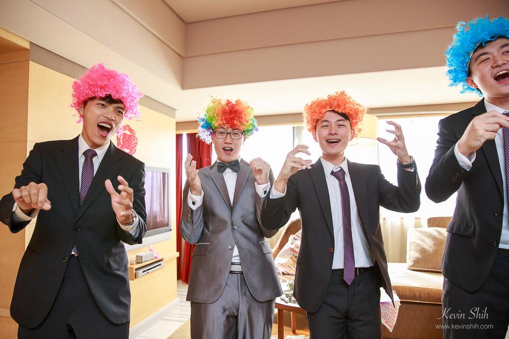 台北君悅-迎娶儀式-婚禮攝影_078