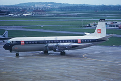 BEA VanguardP (T.O. Images) Tags: gapef bea british european airways vickers vanguard paris le bourget