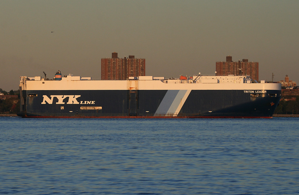 The World's Best Photos of nyk and vessel - Flickr Hive Mind