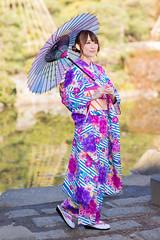 278A0021 (tsuchinoko36) Tags: 小越しほみ モデル レースクイーン 浅草 撮影 撮影会 riddle撮影会 振袖 ポートレート portrait 写真 japan furisode 着物 kimono