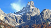 Sass Maor (Pala group) - Dolomites (ab.130722jvkz) Tags: italy trentino alps easternalps dolomites palagroup mountains autumn