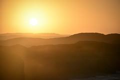 (ya_viema) Tags: whv travel australia victoria d7100 nikon ocean landscape amazing gold sky fire golden sunrise cliffs gor greatoceanroad 12apostles