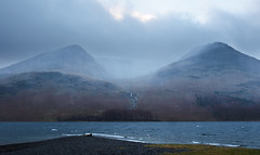 Buttermere passing squall (alf.branch) Tags: buttermere lakes landscape lakedistrict lake lakesdistrict cumbria clouds cumbrialakedistrict rough roughwater rain squall weather westcumbria westernlakes alfbranch olympus olympusomdem5mkii zuiko ziuko918mmf4056ed