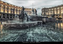 I C E (Giovanni Giuliani) Tags: landscape nature ice could wheater place culture travel adventure street city rome