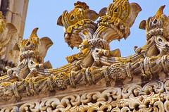 Portugal 2016 Monastère de Batalha - 123 (paspog) Tags: batalha sculpture portugal 2016 monastère monastery munster monastèredebatalha