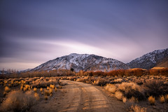 LightShow (Maddog Murph) Tags: mt tom mount eastern sierra ventricular clouds sky alpine glow long exposure first light sunrise high sierras california fine art photography bishop