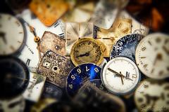 Time for some macro fun (Scott Shields Photo) Tags: macro watch faces mike moats seminar 2017
