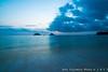 Lanikai Sunrise (j . f o o j) Tags: hawaii lanikai lanikaisunrise lanikaibeach namokulua mokuiki mokunui nikond610 nikkor20mmf28 nikkor50mmf12ais nikkor16mmf28fisheye love peaceful shoreline pacificocean vog