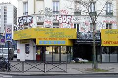 SDF - Tomek - Horfee - Cony - Shiche - Pylos (Ruepestre) Tags: sdf tomek horfee cony shiche pylos paris france streetart street art urbain urbanexploration urban