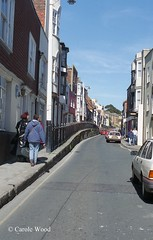 East Sussex - Hastings (Fontaines de Rome) Tags: east sussex hastings