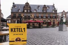 Nijmegen (Jan Sluijter) Tags: nijmegen gelderland nederland holland visitholland city cityscape