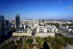 DSC06245 (快樂雲) Tags: 歐洲 東歐 波蘭 華沙科學文化宮 palaceofcultureandscience 華沙 pałackulturyinauki