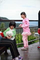 2017-02-04-15h11m25 (LittleBunny Chiu) Tags: 碧山巖 內湖碧山巖 夫妻樹 狗 看狗狗 狗狗 摸狗 看狗