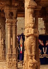Trichy Ranganathaswamy Temple 119 (David OMalley) Tags: india indian tamil nadu subcontinent trichy sri ranganathaswamy temple srirangam thiruvarangam gopuram chola empire dynasty rajendra hindu hinduism unesco world heritage site ranganatha vishnu canon g7x mark ii canong7xmarkii